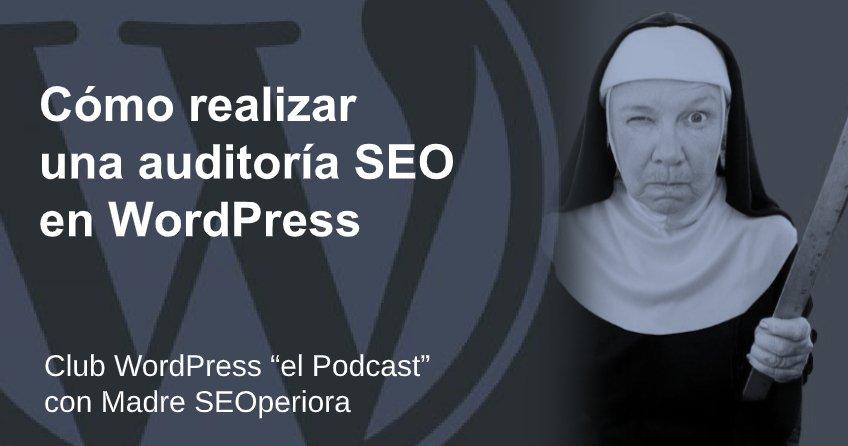 auditoria seo en wordpress
