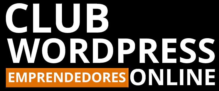 Club WordPress | Entrevistas Emprendedores Online | Con Jaime Gármar