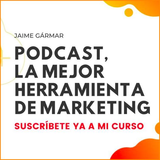 curso podcast