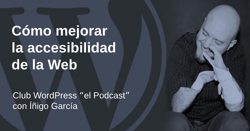 mejorar la accesibilidad web