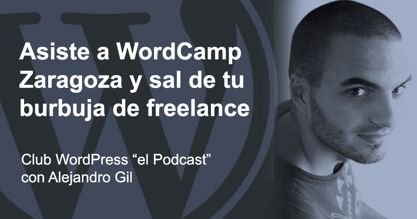 WordCamp zaragoza